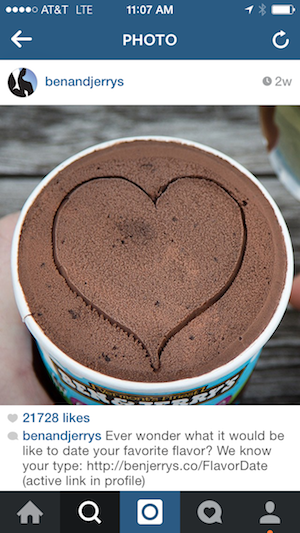 infinitee_Instagram for Brands